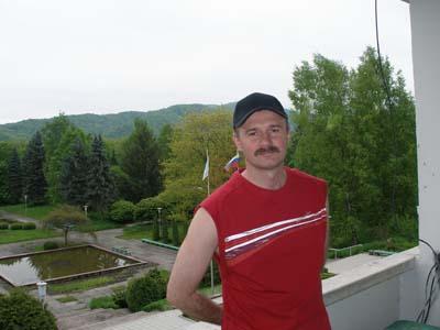 Небратенко Андрей Геннадьевич