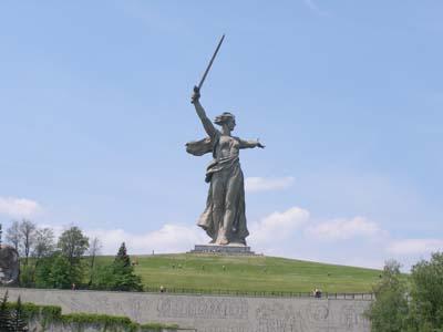Волгоград 2006