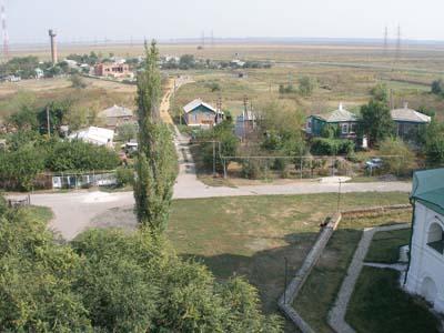 Старочеркасск 2005